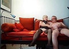 Germany Granny Make Love - negrofloripa