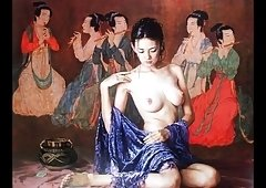 Exotic and also Erotic Art of Guan ZeJu