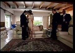 Italian porn, full movie. Butthole and plus DP etc.