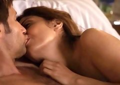 Callie Thorne stripped - Californication S04E08