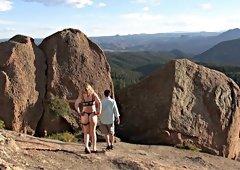 Behind The Scenes - Real Colorado Ladies Photo Shoot Piece 1